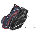 6058 Wilson Staff Hybrix Golf Bag