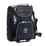 6140 Tech Wheeled Travel Holdall