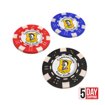 6919 Monaco Poker Chip Marker