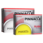 8057 Pinnacle New Rush Golf Balls