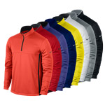 9525 Nike New Therma Golf Top (854498)