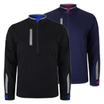 CGRF7085 Callaway Thermal Polyfill 1/4 Zip Pullover